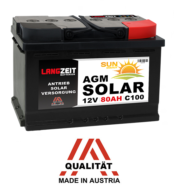 solarbatterie 12v 120ah agm gel usv batterie wohnmobil boot versorgung schiff ebay. Black Bedroom Furniture Sets. Home Design Ideas