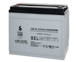 Gel Batterie 145AH 12V
