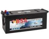 BSA Gel Batterie 170AH 12V