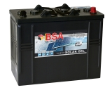 BSA Gel Batterie 140AH 12V