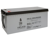 Gel Batterie 230AH 12V
